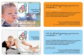 Babycenter nuolaidu kortele